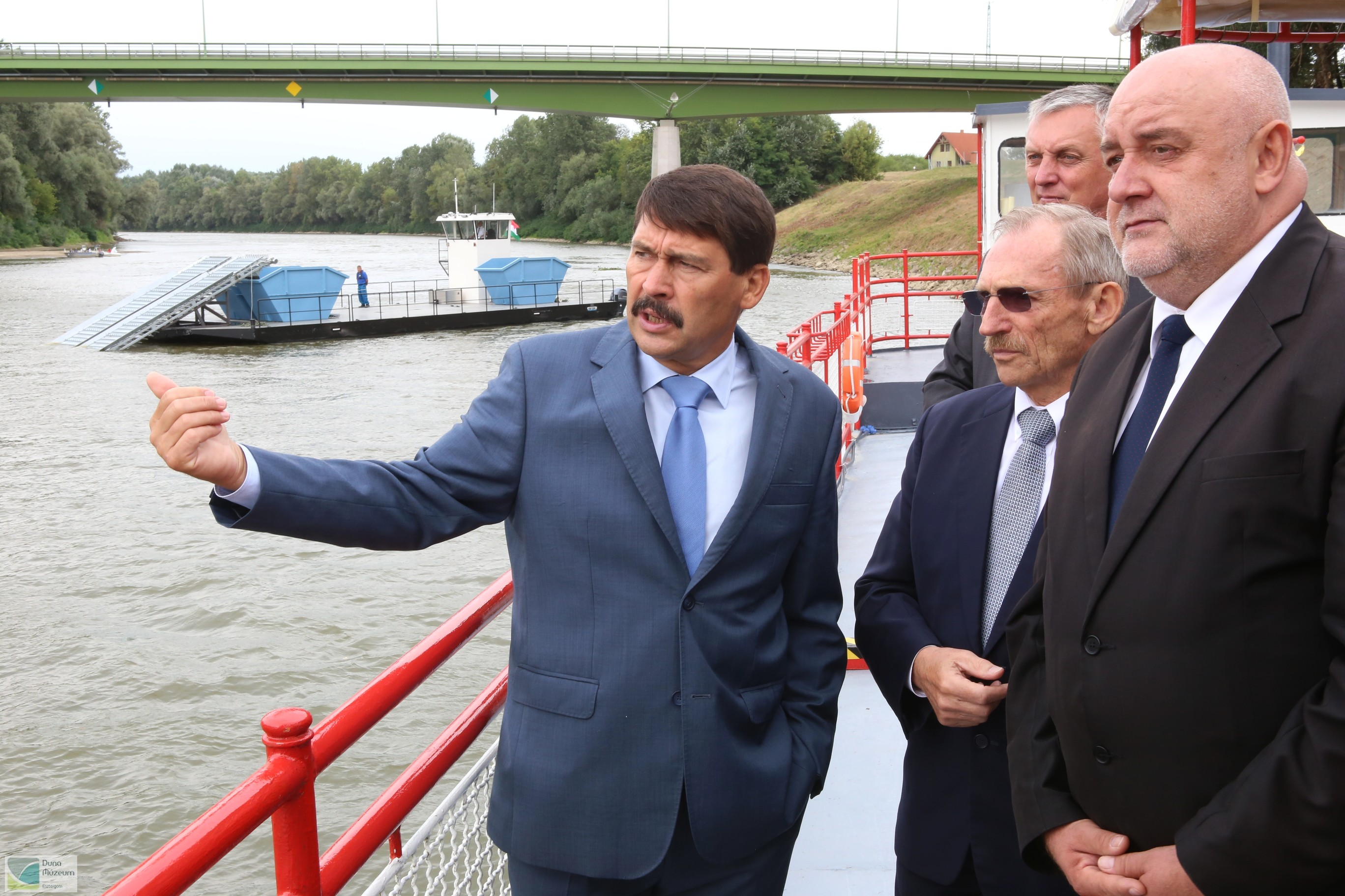 FThe Zero Waste Project on the Upper Tisza has started