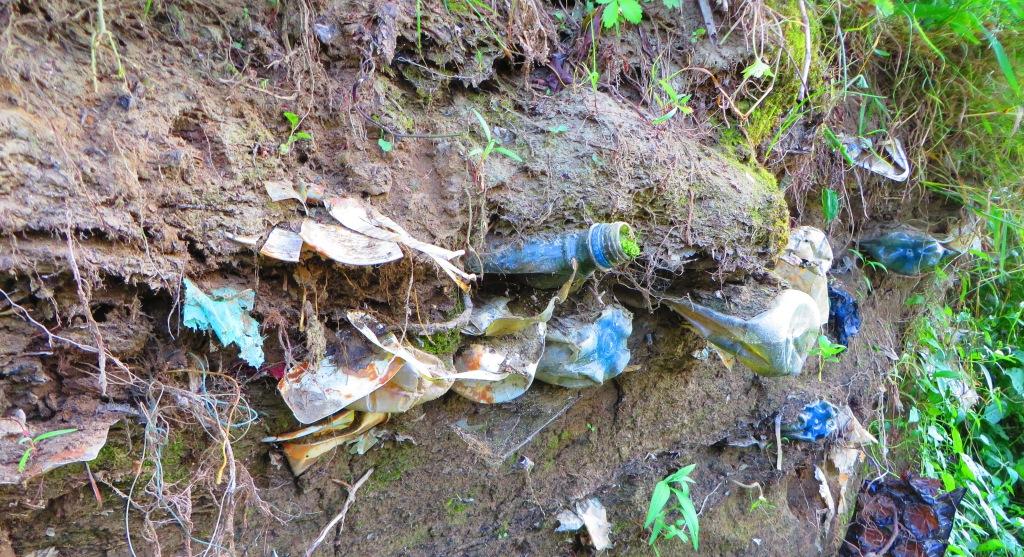 hulladékszennyezés tisza
