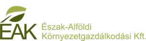 eak logo hulladek