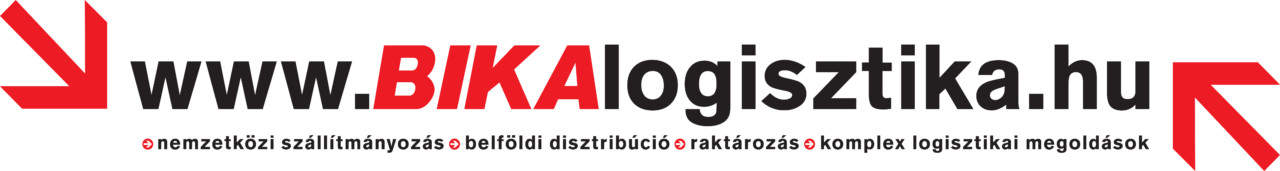 bika logisztika logo