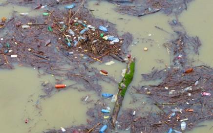 hulladék zajlas