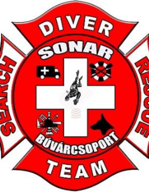 Sonar rescue