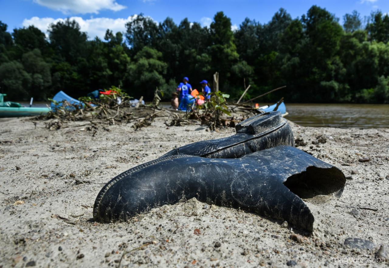 tiszai-pet-kupa-hulladék-környezetszennyezés
